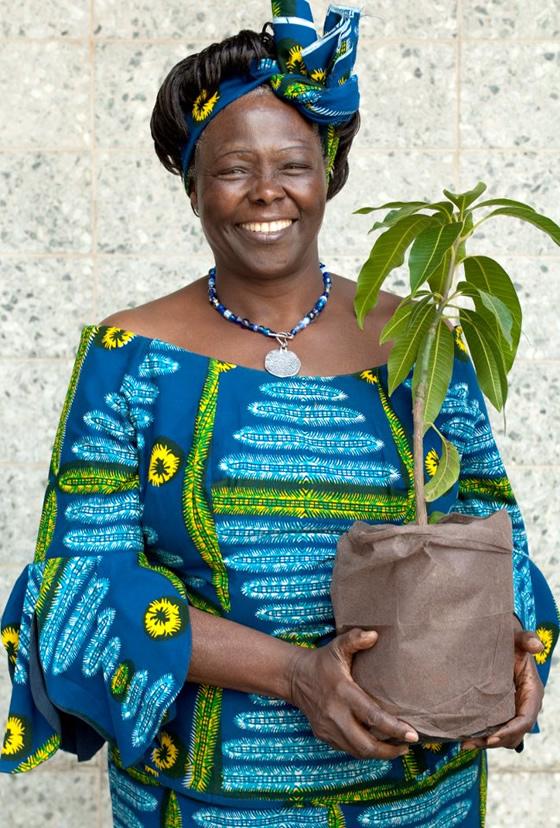 Wangari-Maathai t
